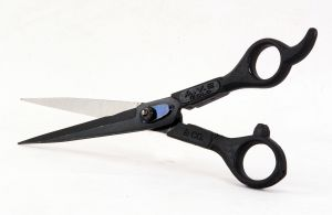 Buy Shalimar - Hair Cutting Right Handed Barber Salon Scissors online