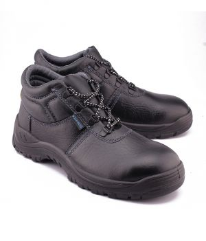 Buy Wild Bull Apollo Plus Leather Safety Shoes online