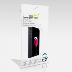 Buy Motorola Moto G Premium Quality Buff Screen Guard Screen Protector (pack Of 2) online