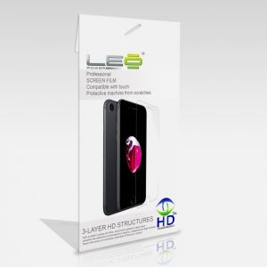 Buy Samsung Galaxy Sl I9003 Premium Quality Matte Screen Guard Screen Protector (pack Of 2) online