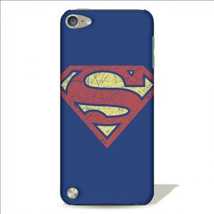 Buy Leo Power Classic Superman Printed Case Cover For Apple iPod Itouch 5 online