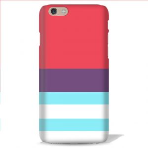 Buy Leo Power Color H Stripe Printed Case Cover For Oneplus One online