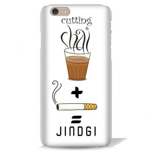 Buy Leo Power Cutting Chai Cigarette Printed Case Cover For Google Pixel online