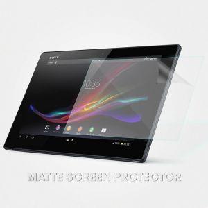 Buy Panasonic P81 Premium Quality Matte Screen Guard Screen Protector (pack Of 2) online