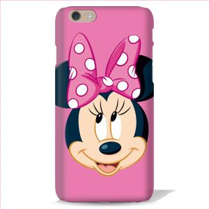 Buy Leo Power Minee Face Printed Case Cover For Apple iPod Itouch 5 online