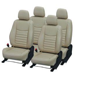 Buy Pegasus Premium City Car Seat Cover - (code - City_beige_beige) online