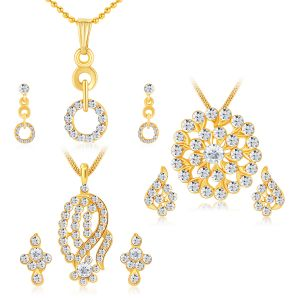 Buy Shostopper Vintage Collection Combo Pack Of Three - Sj119cb online