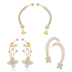 Buy Shostopper Vintage Collection Combo Pack Of Three - Sj149cb online
