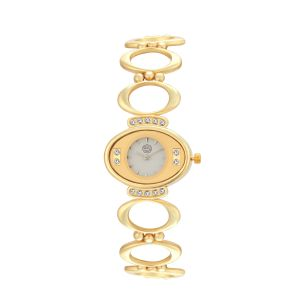 Buy Shostopper Lovable White Dial Analogue Watch For Women online