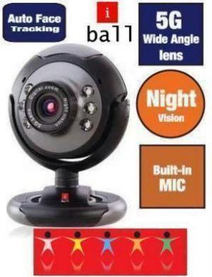 iball face2face c8 0 web camera driver