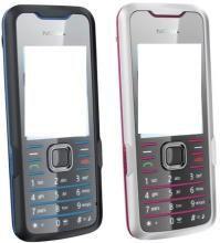 super popular 1db7e cff40 Mobile Panel For Nokia 7210 Supernova 2pcs