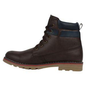 Buy Molessi Mens Brown Boots - ( Code - Ml15b122s_p ) online
