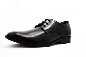 Buy Molessi Black Party Formal Shoes online