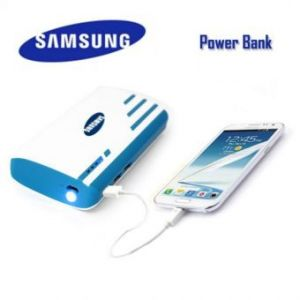 Buy Samsung 9000mah Power Bank With 3 USB Port OEM online