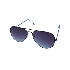 Buy Blue-tuff Mens Aviator Sunglass Eyewear Googles Combo-blackred,blackblue online