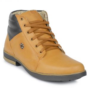 Buy Semana Tan Quality Boots online