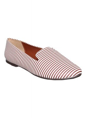 Buy Flora Brown Causal Shoes online