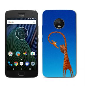 Buy Motorola Moto G5 Plus 3d Back Covers By Ddf (code - Cover_mg5p654) online