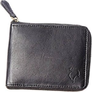 Buy White Bear Stylish Mens Wallet online