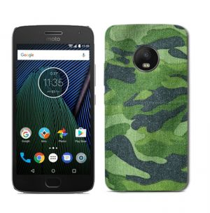 Buy Motorola Moto G5 Plus 3d Back Covers By Ddf (code - Cover_mg5p593) online