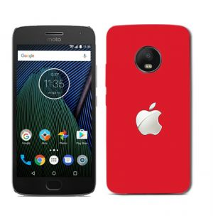 Buy Motorola Moto G5 Plus 3d Back Covers By Ddf (code - Cover_mg5p518) online