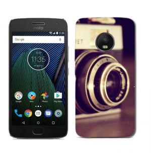 Buy Motorola Moto G5 Plus 3d Back Covers By Ddf (code - Cover_mg5p498) online
