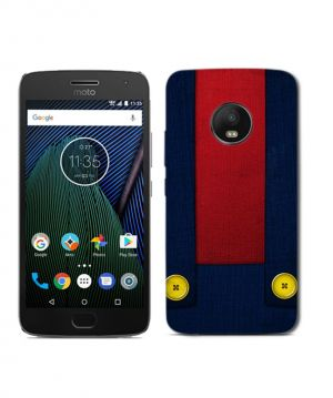 Buy Motorola Moto G5 Plus 3d Back Covers By Ddf (code - Cover_mg5p243) online