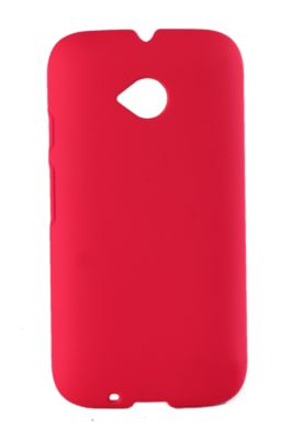 uk availability c64c6 4d7ca Ddf Hard Back Cover For Motorola Moto E2 Pink (product Code - Ddfhp14)