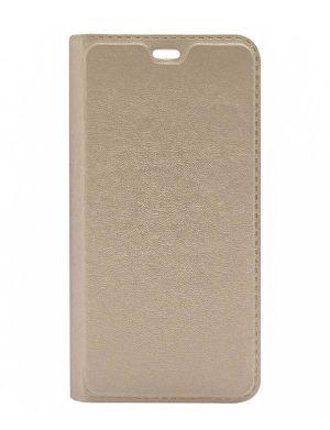 quality design ce33c 4b95b Samsung Galaxy E5 Flip Cover By Ddf (golden)