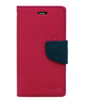 size 40 b83be b18ba Asus Zenfone Max Flip Cover By Ddf (pink)