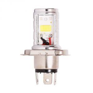 Buy Capeshoppers Cyt H4 LED For Yamaha Ybr 110 online