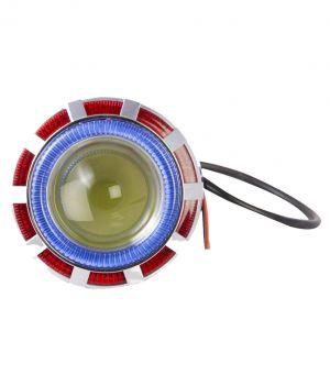 Buy Capeshoppers Ring Projector For Bajaj Pulsar Dtsi online