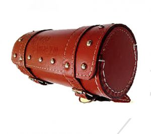 Buy Capeshoppers Royal Duffle Bag Hero Motocorp Splendor Pro Classic - Beige online