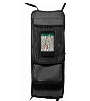 Buy Capeshoppers Utility Tank Bag For Honda Cb Trigger online