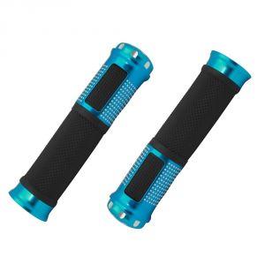 Buy Capeshoppers Bike Handle Grip Blue For Hero Motocorp Karizma Zmr 223 online