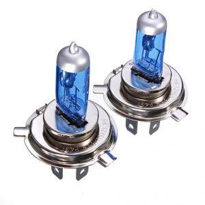 Buy Capeshoppers Car Xenon White Light For Skoda Superb 2012 online