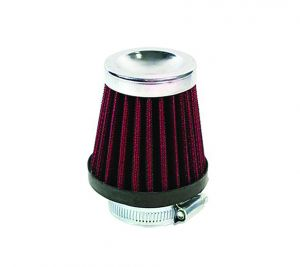 Buy Capeshoppers HP High Performance Bike Air Filter For Tvs Fiero F2 online
