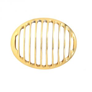 Buy Capeshoppers Golden Grill For Classic Chrome online