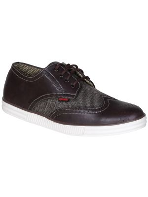 Buy Bachini Brown Mens Casual Shoe Lace Up - ( Product Code - 1553-brown ) online