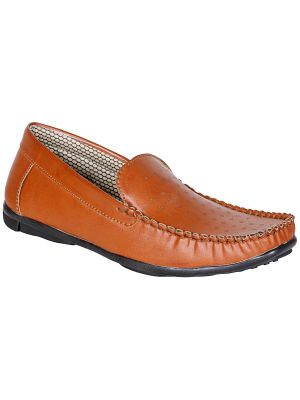 Buy Bachini Tan Loafers For Mens (product Code - 1562-tan) online