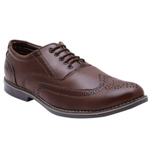 Buy Mansway Formal Shoes For Men ( Code - Mn-3104 ) online