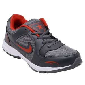 Buy Mansway Evastar Men's Tough Running Sports Shoe online