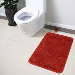 Buy Lushomes Ultra Soft Cotton Tabassco Regular Bath Mat online