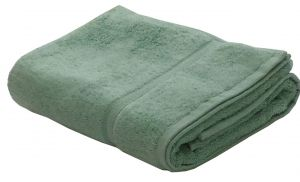 Buy Lushomes Premium Terry Cotton Aqua Bath Towel (Super Absorbent) online