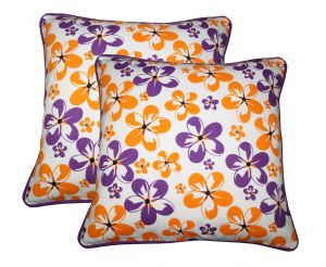 Buy Lushomes Shadow Print Cotton Cushion Covers Pack Of 2_coccpd16_1016 online