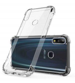 best service 0dae2 e5277 Tbz Transparent Tpu Case Cover For Asus Zenfone Max Pro M2