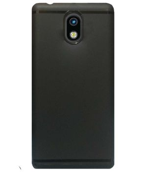 premium selection 32747 48eeb Tbz Soft Slim Back Case Cover For Samsung Galaxy J7 Pro - Black