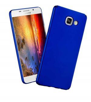 1671fee2e9f Buy Tbz Hard Back Case Cover For Samsung Galaxy J7 Max - Blue Online ...
