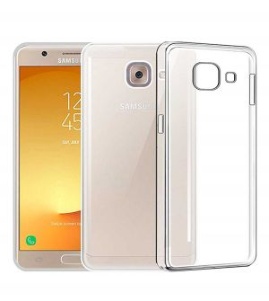low priced 9b8ed 9b190 Tbz Transparent Soft Tpu Slim Back Case Cover For Samsung Z4