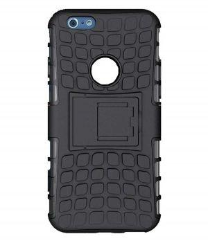 Buy Tbz Hard Grip Rubberized Kickstand Back Cover Case For Xiaomi Redmi 3s Prime -black online
